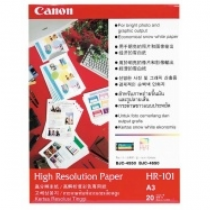Canon HR-101N A3 High Resolution Paper Druckerpapier