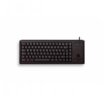 CHERRY G84-4400 Tastatur PS/2 QWERTZ Deutsch Schwarz