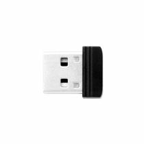 Verbatim Store 'n' Stay NANO - USB-Stick 16 GB - Schwarz