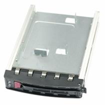 "Supermicro MCP-220-00080-08 2.5"" Frontblende"