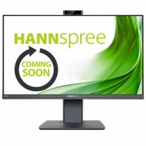 Hannspree HP 248 WJB 60,5 cm (23.8 Zoll) 1920 x 1080 Pixel Full HD LED Schwarz