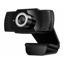 Sandberg 333-97 Webcam 640 x 480 Pixel USB 2.0 Schwarz
