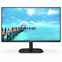 AOC Basic-line 27B2AM LED display 68,6 cm (27 Zoll) 19220 x 1080 Pixel Full HD Schwarz