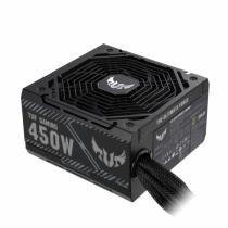 ASUS TUF-GAMING-450B Netzteil 450 W 20+4 pin ATX ATX Schwarz