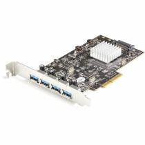 StarTech.com PEXUSB314A2V2 Schnittstellenkarte/Adapter Eingebaut USB 3.2 Gen 2 (3.1 Gen 2)