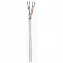 Intellinet 334136 Netzwerkkabel 305 m Cat5e U/UTP (UTP) Grau