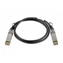D-Link DEM-CB100S Lichtleiterverteiler Schwarz