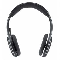 Logitech H800 Kopfhörer Kopfband Schwarz