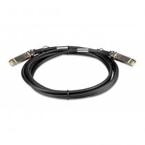 D-Link DEM-CB300S Lichtleiterverteiler Schwarz