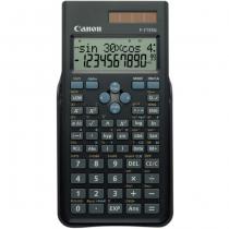 Canon F-715SG Taschenrechner Tasche Wissenschaftlicher Taschenrechner Schwarz