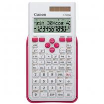 Canon F-715SG Taschenrechner Tasche Wissenschaftlicher Taschenrechner Pink, Weiß