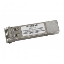 Netgear Fibre Gigabit 1000Base-LX (LC) SFP GBIC Module Switch-Komponente